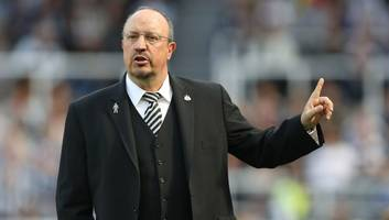 newcastle promise big transfer budget to rafa benitez as they look to stave off west ham interest