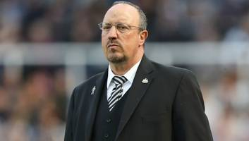 report reveals how benitez could avoid £6m contract penalty with newcastle boss keen on west ham