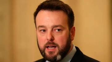 sdlp reaffirms pro-life position but allows members freedom of conscience in abortion voting