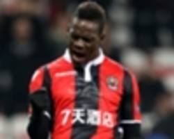 balotelli handed italy recall by mancini