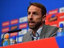 big six's core values give gareth southgate's england world cup hope