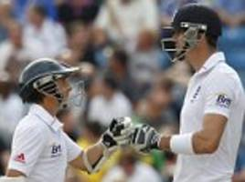 james taylor reveals frosty encounters he had with kevin pietersen
