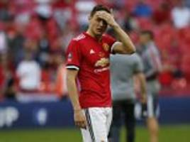 nemanja matic urges man united to give jose mourinho money to spend in market after fa cup loss