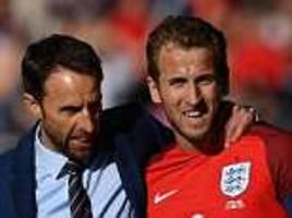 roy hodgson insists england manager gareth southgate is correct to rotate captaincy