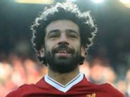salah is on his way to joining messi, say liverpool legends ian rush and michael owen