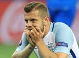 why gareth southgate's england may not miss jack wilshere at the world cup