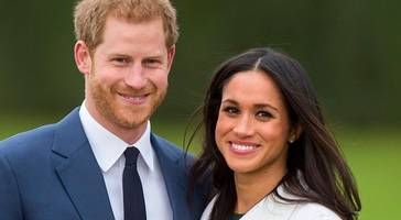 Prince Harry and Meghan Markle to get married in St George's Chapel in Windsor Castle of United Kingdom today
