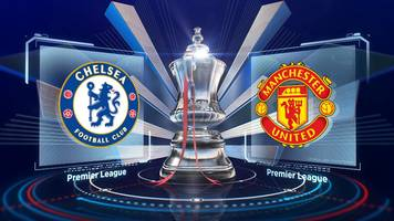 FA Cup highlights: Eden Hazard's first-half penalty helps Chelsea beat Man Utd to win FA Cup