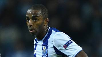 ricardo pereira: leicester agree terms with porto over transfer of portugal defender