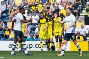 shaun barker on why it was better for burton albion to ride relegation 'rollercoaster' all the way