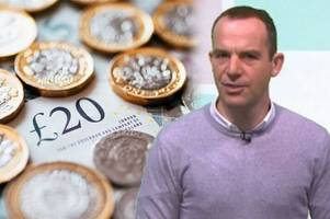 moneysavingexpert martin lewis's trick will make you hundreds - without leaving the house