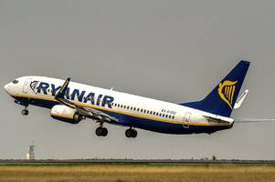 money saving expert martin lewis can help you avoid ryanair's early check-in fees
