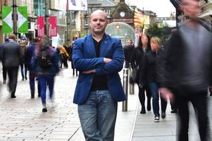 'Only gay in the village' Scientist opens up about having target on his back while growing up in Brechin