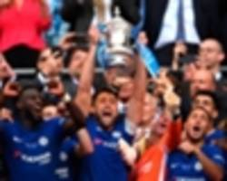 chelsea must end uncertainty over conte future - cahill