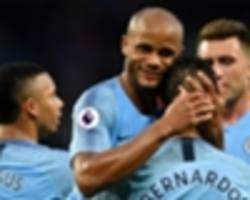 kompany: 'intense' guardiola has record-breaking man city ready to go a step further