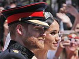 prince harry becomes first royal in 125 years to wed with a beard and needed permission by the queen