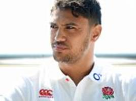 england wing denny solomona ramps up bid for starting spot in south africa