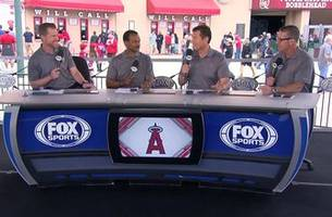 angels live: should shohei ohtani take part in home run derby?
