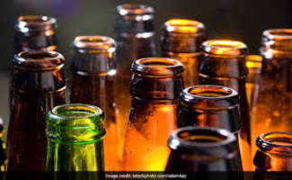 uttar pradesh: four died & over dozen fell critically ill after consuming illicit liquor in kanpur