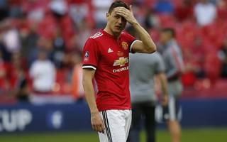 matic: united under pressure to win silverware next season