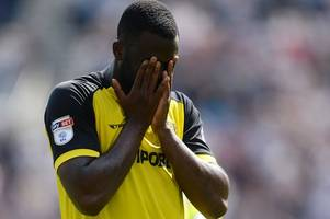 how burton albion suffered 'setback after setback' in failed bid for championship survival