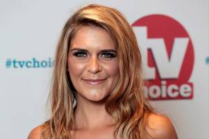 gemma oaten 'wishes she'd never met nick knowles' and says 'he's impossible to live with'