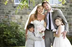 should children be banned from weddings? hull parents have had their say