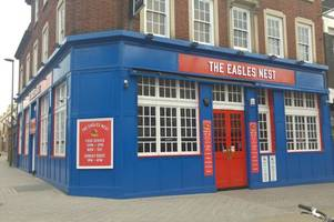 five things we want to see open at the eagles nest in redhill