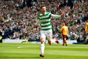 callum mcgregor reckons current celtic stars are up there with lisbon lions after double treble