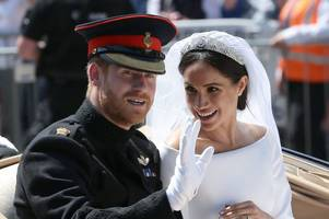 Meghan Markle's tough upbringing will help her modernise dated Royal Family