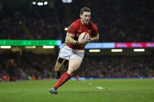 the team wales are now likely to pick against south africa after the scarlets make the guinness pro14 final