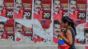 Venezuela election: Everything you need to know
