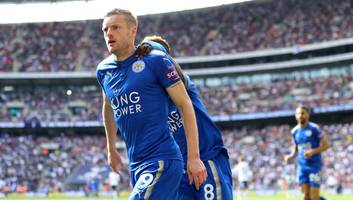 atlético madrid ponder bold move for leicester city talisman as club prepare for griezmann exit
