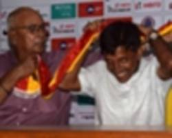 east bengal: bastab roy ducks question on his role at east bengal