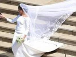 ex-vogue editor alexandra shulman reveals why that givenchy wedding dress was so meghan markle