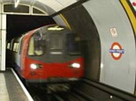 tube drivers on the jubilee line announce strikes on june 6 and 14