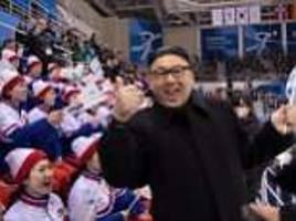 Kim Jong Un impersonator claims he was 'exploited' by The Late Late Show with James Corden