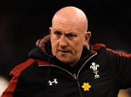 Eddie Jones urged to go all out to snatch Shaun Edwards from Wales