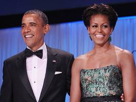 Barack and Michelle Obama have signed a multi-year deal with Netflix to make original shows and movies (NFLX)