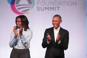People are threatening to boycott Netflix after the Obamas signed a deal with the streaming service