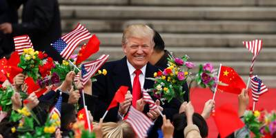 trump keeps touting a deal with china on trade — here's what we know is in it