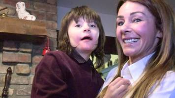 billy caldwell: gp says 'ethical issue' in not allowing cannabis