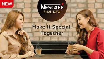 multiverse advertising creates immersive brand experience for nescafÉ