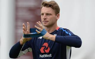 buttler determined to make most of his second test debut