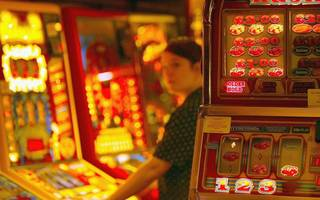 DEBATE: Will new rules on maximum gambling stakes do any good?