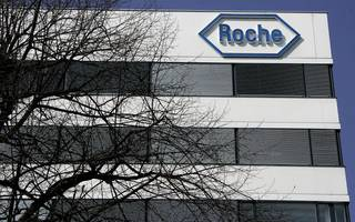 roche reveals promising hemlibra results on monday