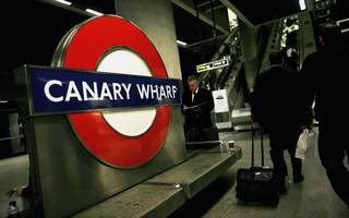 two 24-hour tube strikes announced for next month over rostering row
