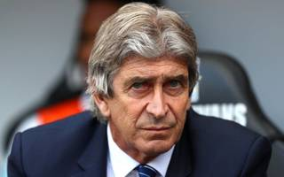 west ham set to appoint pellegrini as their new manager