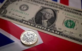 a rising dollar is positive for us small capitalisation shares