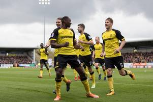 can burton albion take positives from late-season form into their league one return?
